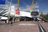 O2 Arena, London — Stock Photo