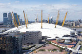 Millennium Dome (O2 Arena), London — Stock Photo