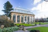 Edinburgh Royal Botanical Gardens — Stock Photo