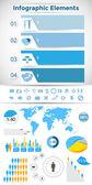 Infographic Element - Illustration — Stockvector