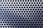 Arka delik — Stok fotoğraf