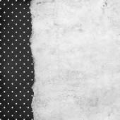 Vintage dotted background — Stock Photo