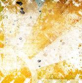Sunbeams grunge background — Stock Photo