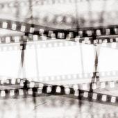 Fond avec l'image du film — Photo