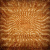 Grunge sun rays background — Stock Photo