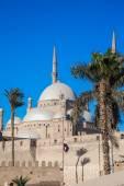 Mosque of Muhammad Ali Pasha — Stock Photo
