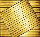 Luxury golden texture — Stock Photo