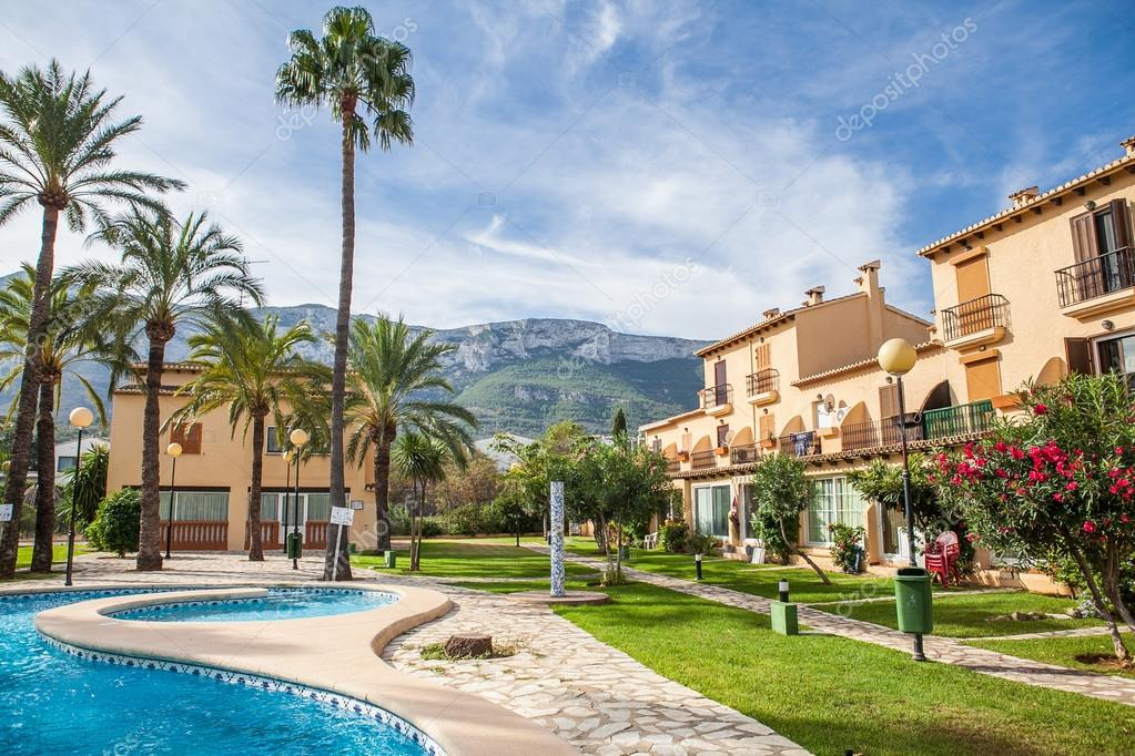 Недвижимость в испании пальма