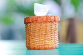 Tissue — Stock Photo