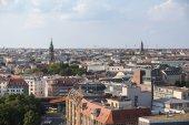 Panoramic Berlin — Stock Photo