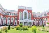 Tajik National University. Dushanbe, Tajikistan  — Stock Photo