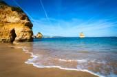 Algarve Beach — Stok fotoğraf
