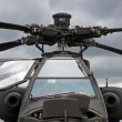 AH-64 Apache — Stock Photo #71401765