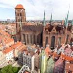 Gdansk, Poland — Stock Photo #71402829