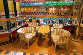 Costa Fortuna cruise ship interior — Stock Photo