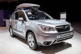 Subaru Forester — Stock Photo