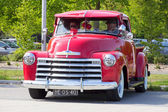 1951 Chevrolet Pick-up — Stock Photo