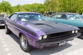 1970 Dodge Challenger — Stock Photo