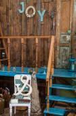 Nowoczesny salon — Zdjęcie stockowe