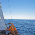 ������, ������: Sailing through islands