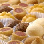 Diversity pastry food — Stock Photo #69570659