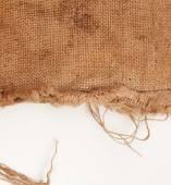 Sack texture background  — Stock Photo