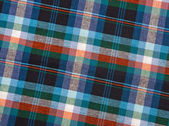 Colorful checkered texture background  — Stock Photo