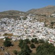 Lindos Town — Stock Photo #62231333