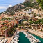Harbor of Monaco — Stock Photo #53327299