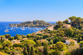 French Riviera — Stock Photo