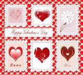 Valentines Day — Stock Photo