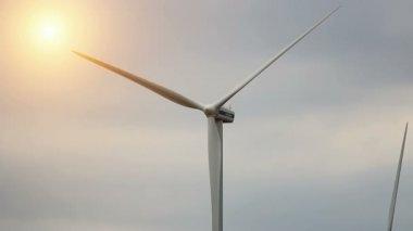 Wind Energy — Stock Video