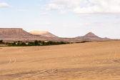 Bahariyya in Ägypten — Stockfoto