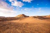 The Bahariya Oasis in Egypt — Foto de Stock