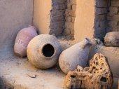 Dakhla Oasis, Western Desert, Egypt — Foto Stock