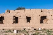 Karnak temple, Luxor, Egypt — Stock Photo