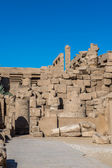 Karnak temple complex, Luxor, Egypt ( — Stock Photo