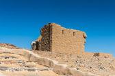 Al-Bagawat (El-Bagawat), Kharga Oasis, Egypt — Stock Photo