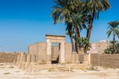 Luxor Temple, East Bank of the Nile, Egypt — Photo
