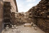 乔塞尔,埃及的金字塔 — 图库照片