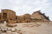 Pyramid of Djoser, Egypt — Stock Photo