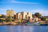 Aswan, Egypt — Stock Photo