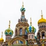 Saint Petersburg,Russia — Stock Photo #69226205