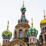 Saint Petersburg,Russia — Stock Photo #69226225