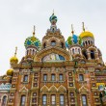 Saint Petersburg,Russia — Stock Photo #69226271