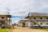 Frans-Guyana, Zuid-Amerika — Stockfoto