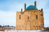 Ancient Iran — Stock fotografie