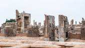 Persepolis, Iran — Stock Photo
