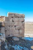 Ancient Iran — Foto de Stock
