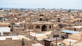 Meybod, Iran — Stok fotoğraf
